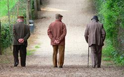 Anziani e Sopravvivenza – Ecco come organizzare un ottimo piano di sopravvivenza se ci sono anziani