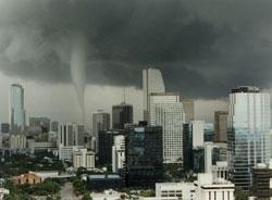 Ciclone – Ecco cosa fare per sopravvivere ad un Ciclone