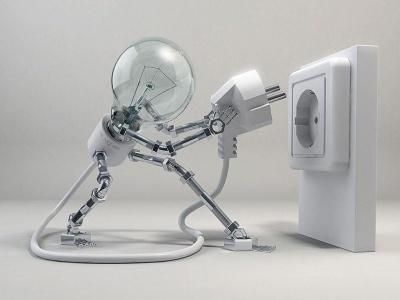 Gli Italiani sono troppo dipendenti dall'energia elettrica?