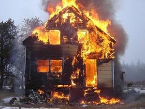 Incendio – Ecco cosa fare per sopravvivere in caso di incendio