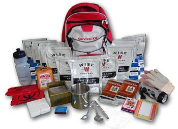 kit di sopravvivenza e Kit di Emergenza – Ecco cosa devi sapere
