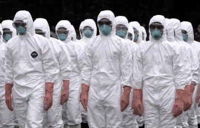 Pandemia – Cosè e cosa fare per sopravvivere in caso di pandemia?