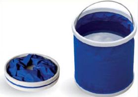 Secchio Pieghevole – Ecco 7 motivi per usare e includere un secchio pieghevole nel tuo kit di sopravvivenza