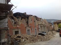 Terremoto – Ecco cosa fare durante un terremoto