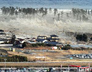 Tsunami – Ecco cosa fare per Sopravvivere in caso di Tsunami
